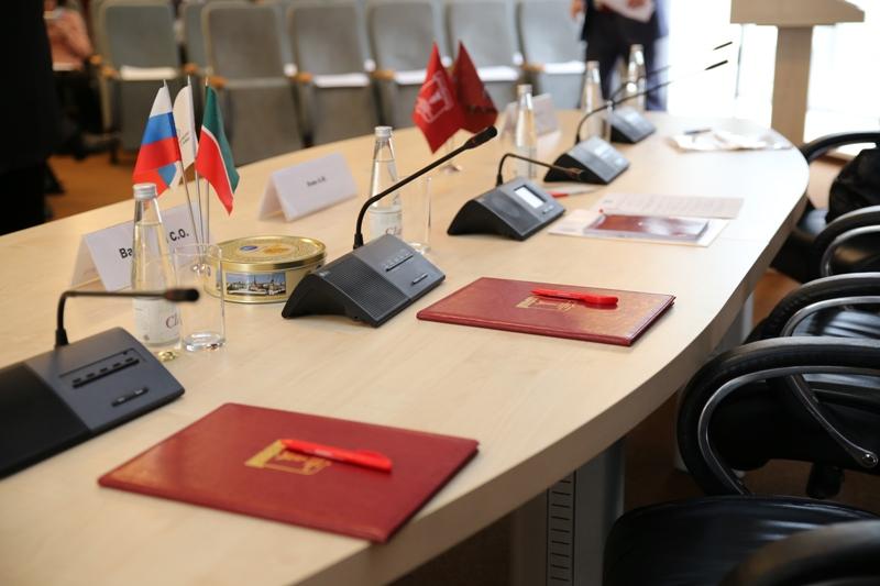Анна Вовк выступит от МТПП на Российско-германском логистическом форуме в Москве