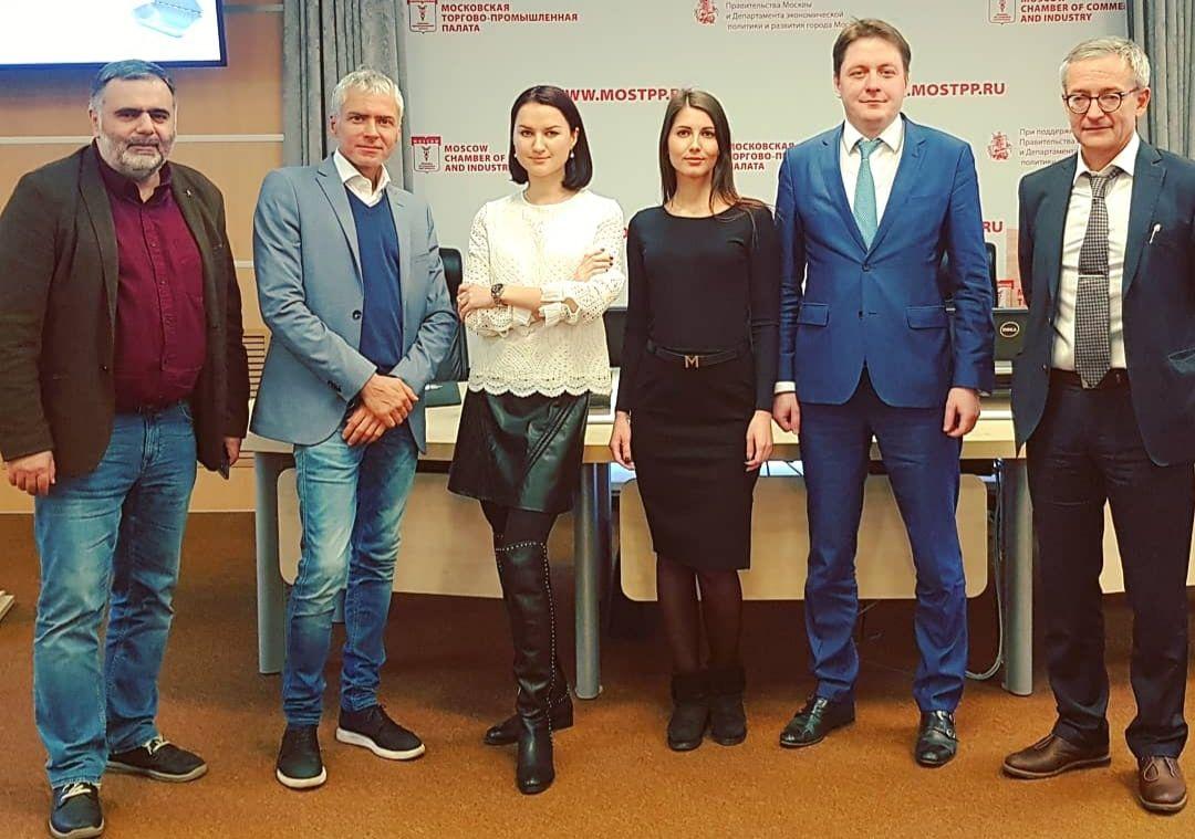 На площадке Комитета стартовал второй сезон образовательного проекта Digital PRактика
